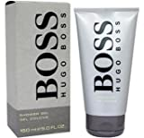 Boss Bottled by Hugo Boss Shower Gel 150ml
