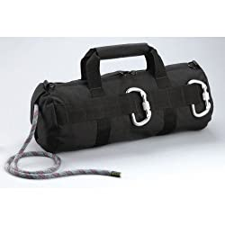 Black Stealth Repelling Bag