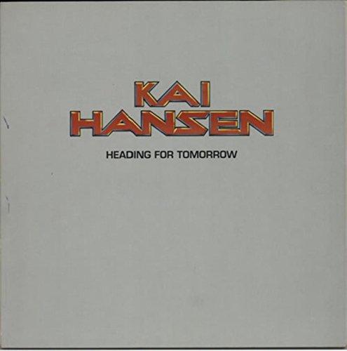 Heading for tomorrow / Vinyl record [Vinyl-LP]