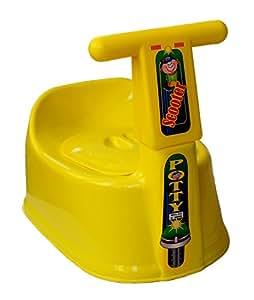 Tomato Tree Tomato Tree scooter potty seat Yellow