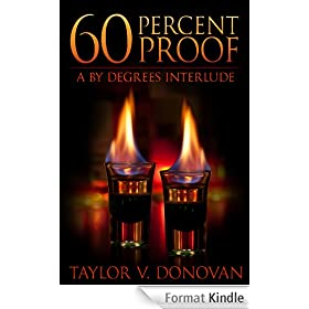 60 Percent Proof (By Degrees) (English Edition)