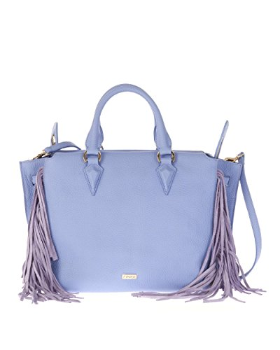 MISS DELPHINE SHOPPING BIG 1P20M8-Y27B - PINKO