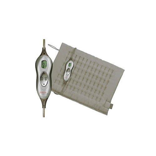 Sunbeam Health at Home Heating Pad King Size 14 x 18B00075M29A
