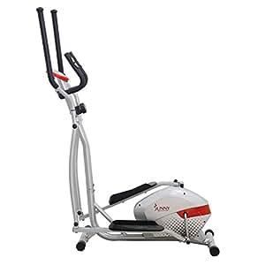 Sunny Health & Fitness SF-E3416 Magnetic Elliptical