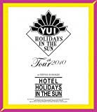YUI 4th Tour 2010 ��HOTEL HOLIDAYS IN THE SUN��