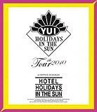 YUI 4th Tour 2010 ~HOTEL HOLIDAY...[Blu-ray/ブルーレイ]
