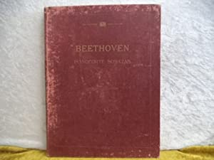 A Companion To Beethovens Pianoforte Sonatas Complete Analyses from The Associated Board of the R.A.M.