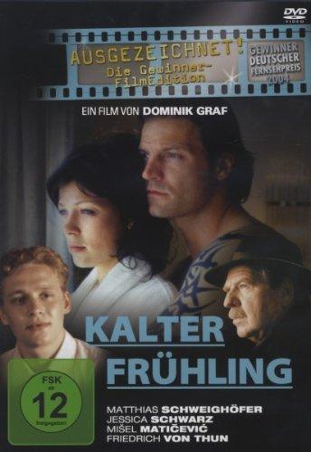 Kalter Frühling (Ausgezeichnet - Die Gewinner-FilmEdition, Film 9)