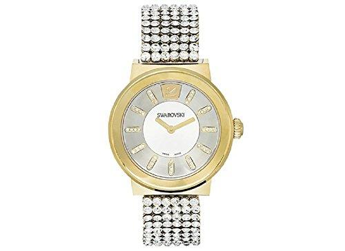 reloj-de-mujer-con-esfera-swarovski-piazza-vapor-de-dorado-de-malla-de-cristal