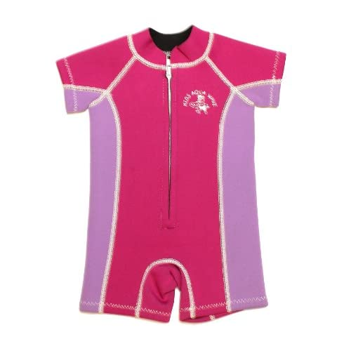 Best  Baby Swim Wet Suits