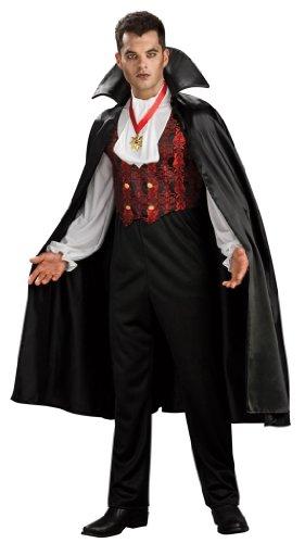 Transylvanian Vampire Dracula Costumes Adult