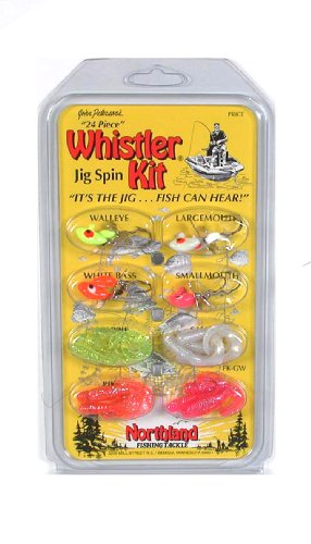 Northland Tackle Fish'n Kit (Pack of 24)