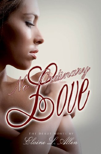 No Ordinary Love by Elaine Allen