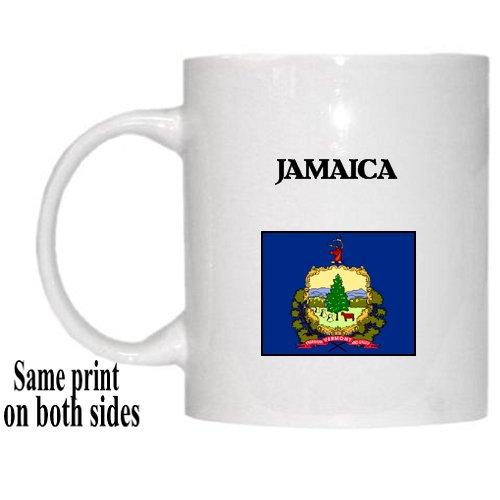 Jamaica, Vermont Mug