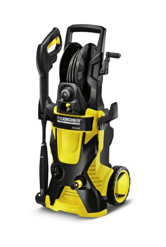 karcher pressure washer manual promotion save price. Black Bedroom Furniture Sets. Home Design Ideas