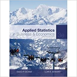applied statistics in business and economics Applied statistics and econometrics notes and introduction 6 descriptive statistics 7 economic and financial data i: numbers 8 applied exercise i: ratios and descriptive statistics 9 index numbers 10 barrow, michael,2009)statistics for economics accounting and business stud-ies, 5th.