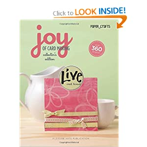 Paper Crafts: Joy of Card Making, Collector's Edition (Leisure Arts #4606)