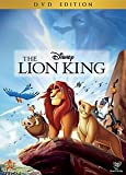 The Lion King (Special Edition Gift Pack) [DVD] [1994]