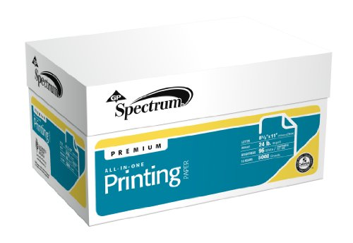 GP Spectrum Premium All-In-One Printing Paper,