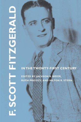 f-scott-fitzgerald-in-the-twenty-first-century