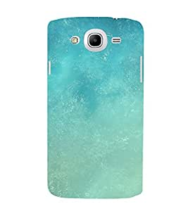 EPICCASE Light Blue Sky Mobile Back Case Cover For Samsung Galaxy Mega 5.8 I 9150 (Designer Case)