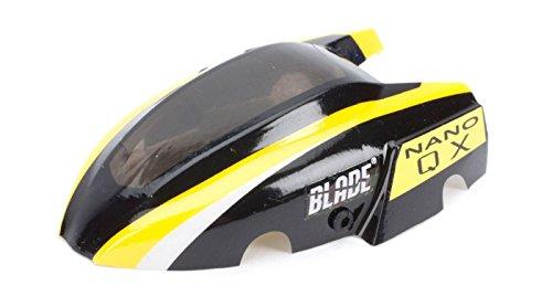 Blade Blade Nano QX Yellow Canopy - 1