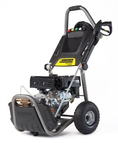 Karcher Expert Series 2600PSI 212cc Gas-Powered Pressure Washer, G2600XC
