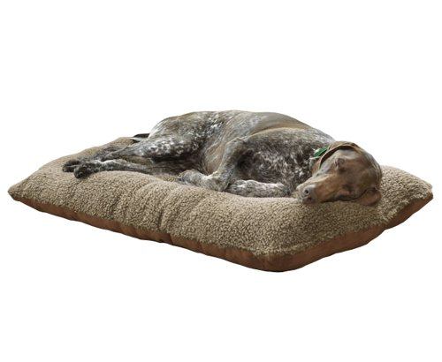 Heated Beds For Dogs 3221 front