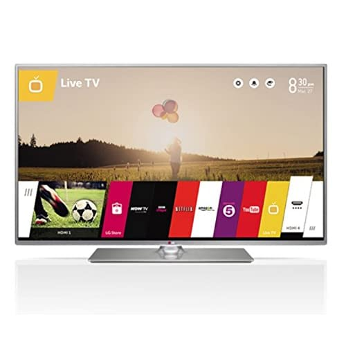 LG 55LB650V 55-inch Widescreen 1080p Full HD Wi-Fi Smart 3D TV with Freeview HD (discontinued by manufacturer)