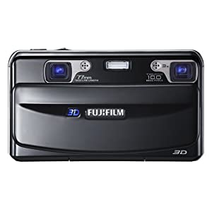 Fujifilm Fuji FinePix W1 Dual Images Reviews