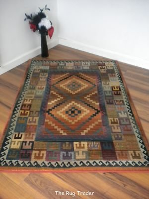 Gabbeh Rug 51 C Multi Mixed Various Sizes