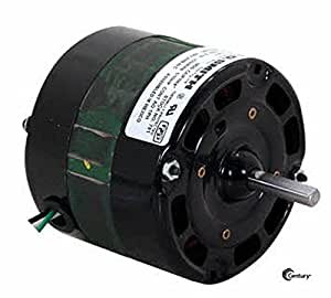 Jenn Air Replacement Motor 1 10hp 1550 Rpm 1 Speed 115
