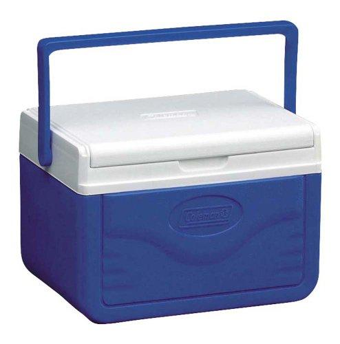 コールマン クーラーボックス テイク6 ブルー 3000001355