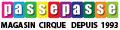 PassePasse, Magasin Parisien de jonglerie depuis 1993