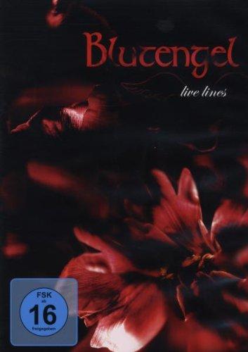 Blutengel - Live lines