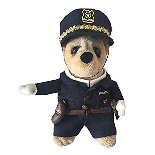Police Uniform Halloween Costume