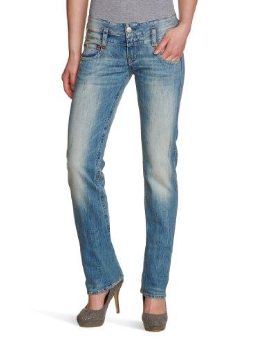 Herrlicher Damen Jeans Niedriger