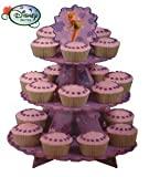 Wilton 1512-0993 Fairies Treat Stand
