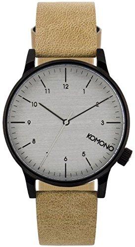 komono-winston-regal-watch-regarder-camel