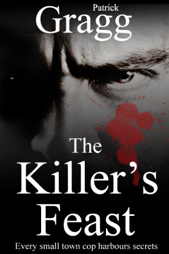 The Killer's Feast: A Thriller cover