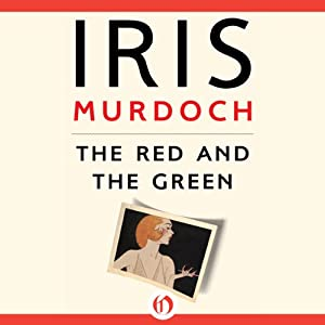 The Red and the Green | [Iris Murdoch]