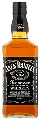 Jack Daniel discount duty free Jack Daniels Whiskey Birthday Limited 2011, 70cl