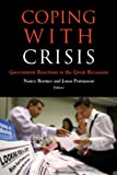 Coping With Crisis: Government Reactions to the Great Recession