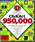 ClickArt 950K DVD 2006