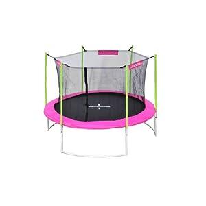 hudora trampolin mit sicherheitsnetz 305 cm sicherheitsnetz trampolin. Black Bedroom Furniture Sets. Home Design Ideas