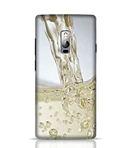 OnePlus 2 Best Covers Close Up of Champagne Being Poured into a Glass - OnePlus 2 Multicolor