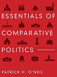 Essentials of Comparative Politics (Fourth Edition)