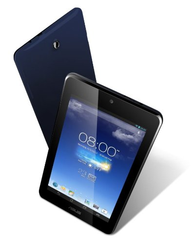 ASUS ME173 series TABLET Berry Blueberry (Android 4.2 / 7 inch / 16 G) ME173-BL16 Japan Rolex