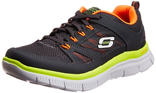 skechers-FLEX-ADVANTAGE-Zapatillas-de-deporte-para-nio