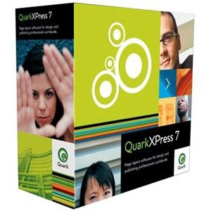 Up Quarkxpress 7 Mac/Win W/ Xpert Tools Interactive Designer